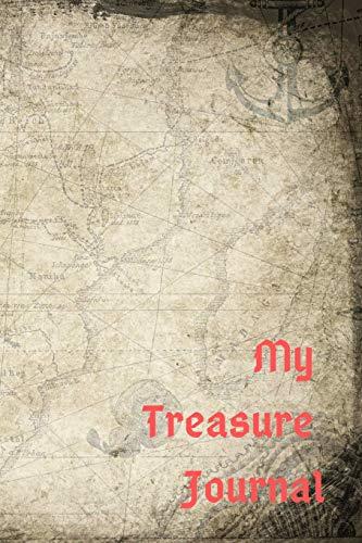 My Treasure Journal