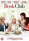 Image of Book Club (DVD) [2018]