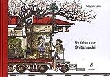 Telecharger Livres Un ticket pour Shitamachi (PDF,EPUB,MOBI) gratuits en Francaise