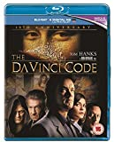 The Da Vinci Code [Blu-ray] [UK Import] -