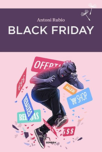 Black Friday por Antoni Rubio