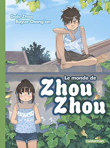Le monde de Zhou Zhou Edition simple Tome 3
