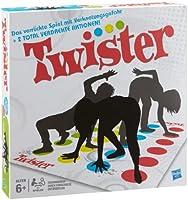 Hasbro Spiele 98831100 - Twister, Kinderspiel