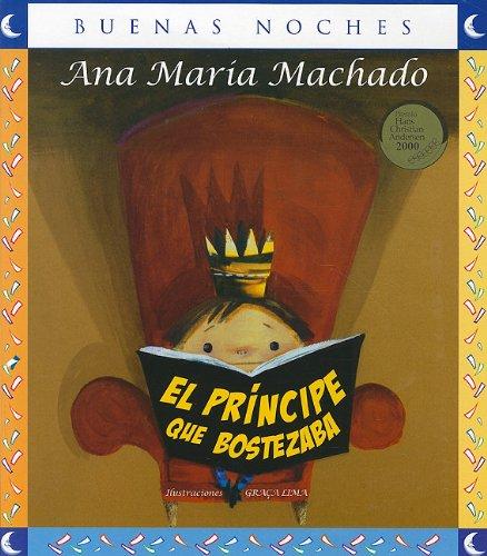 El Principe Que Bostezaba The Prince Yawning Buenas Noches