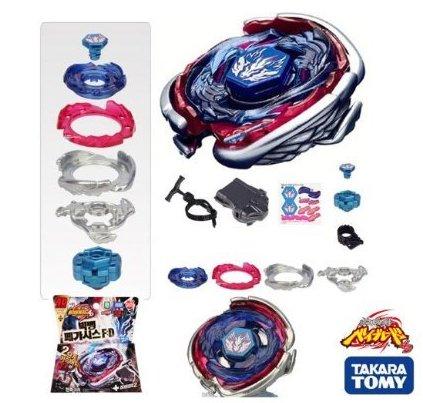 Anime tomy top 10 pop tv toys - Toupie beyblade big bang pegasus ...