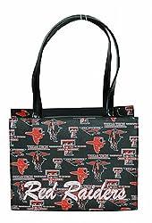 NCAA Texas Tech Red Raiders Ladies KS Purse