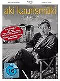 Aki Kaurismäki Collection [10 DVDs] - Diverse