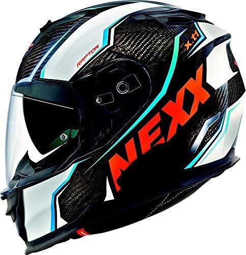 Nexx XT1 Raptor - Casco in carbonio