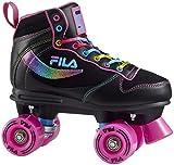 Fila Damen Vanity Black Roller Skate