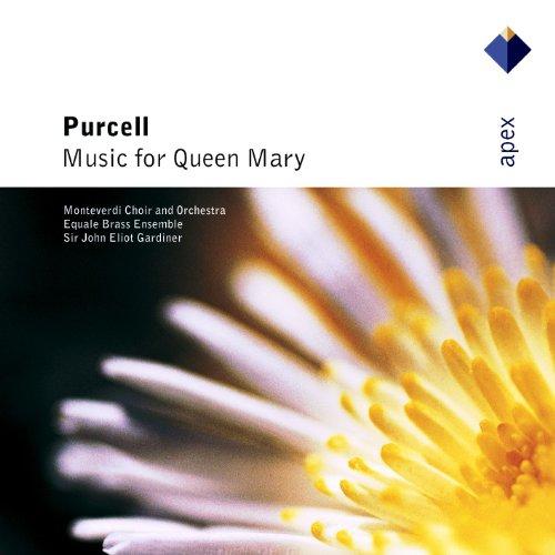 Music for Queen Mary (Beerdigung Fan)