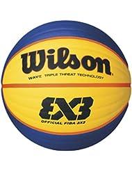 Wilson FIBA WTB0533ID - Balón de baloncesto