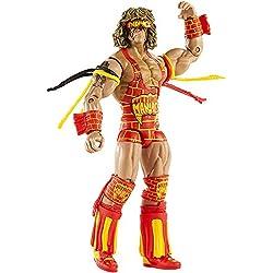 Statuette guerrieri della WWE DMF60 per momenti di lotta indimenticabili
