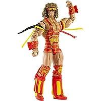 WWE Defining Moments Ultimate Warrior Elite Figure by Mattel