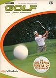 CustomPlay Golf, CD - ROM Der Ultimative Golfplatz - Designer. Spielen, Gestalten, Kommunizieren.  - [PC]