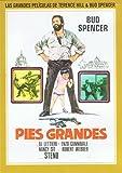 Pies Grandes [DVD]