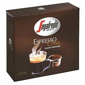 Segafredo Caffè Macinato 1