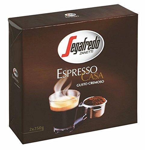 Caffè macinato Espresso Casa Bipack 250 gr X 2 13