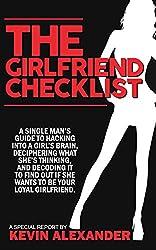 The Girlfriend Checklist (English Edition)