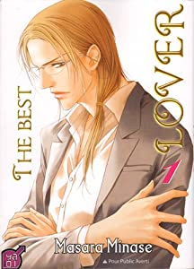 The Best Lover Edition simple Tome 1
