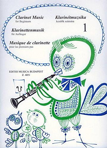 Klarinettenmusik Fur Anfanger I Clarinette