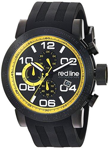 Reloj Redline para Hombre RL-50068-BB-01-YDR