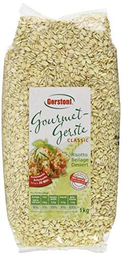 Gerstoni Classic, 1 Pack (1 x 1000 g) Classic 1000 Dessert
