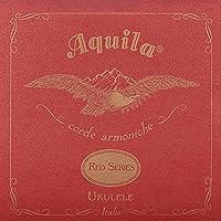 Aquila 83U - Juego de cuerdas para ukelele soprano