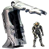 Halo 4 Series 1 Action Figure Deluxe Case 23 cm (2)