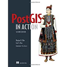 PostGIS in Action, 2nd Edition by Regina O. Obe (2015-05-03)