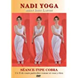 DVD Nadi Yoga Vol 1 : Séance Type Cobra
