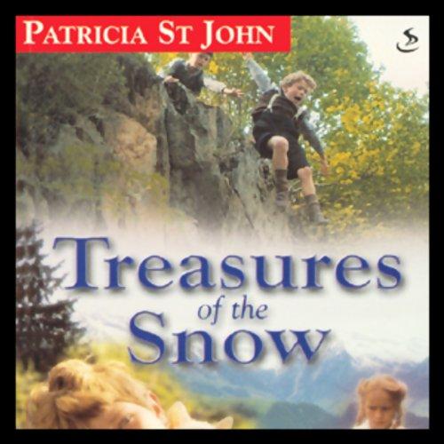 Treasures of the Snow  Audiolibri