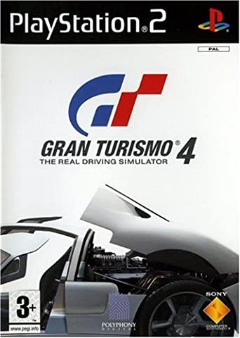 Gran Turismo 4 - All Time Classic [FR