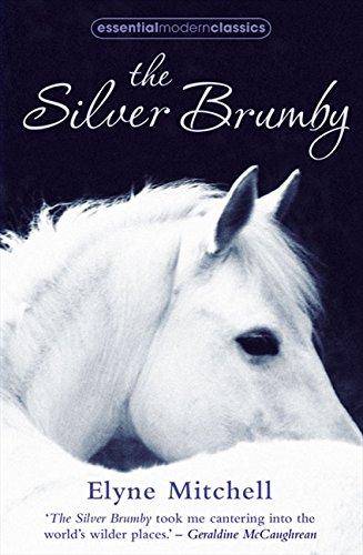 The Silver Brumby (Essential Modern Classics) por Elyne Mitchell