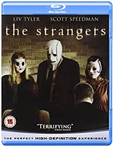 The Strangers [Blu-ray] [Import anglais]