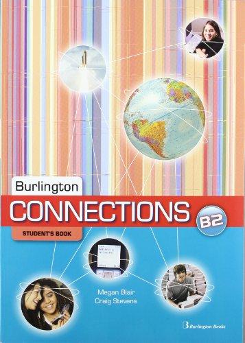 Burlington Connections Level B2 Student's Book - Edition 2011