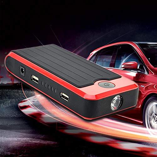 12V 1 Amp Chargeur de batterie et mainteneur ultra s/ûr avec pinces durables pour voitures motos motomarines et motoneiges NoOne 6V
