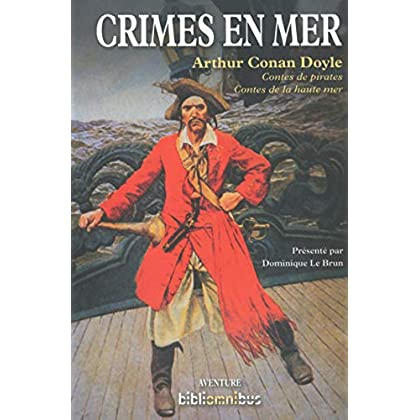 Crimes en mer