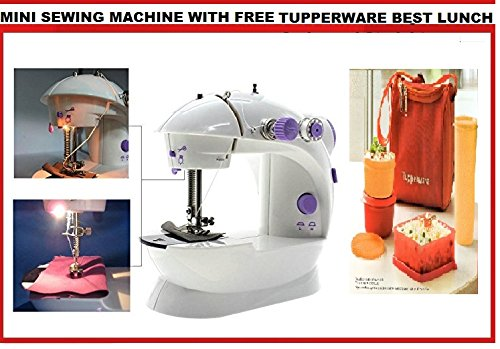 Premier Mini Sewing Machine With Free Festival Offer