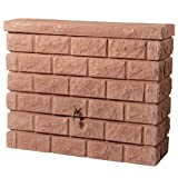 Garantia Rocky Wandtank 400 ltr. Redstone inkl. Auslaufhahn - 2