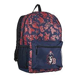 MLB Boston Red Sox Concept One Tokidoki Screenprint Backpack