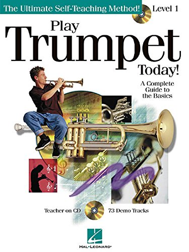 Play Trumpet Today!: Level 1