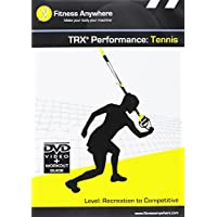 Planet Fitness - DVD tennis [lingua inglese] - Planet Fitness