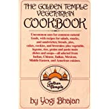 The Golden Temple Vegetarian Cookbook