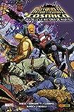 El Motorista Fantasma Cósmico destruye la Historia de Marvel
