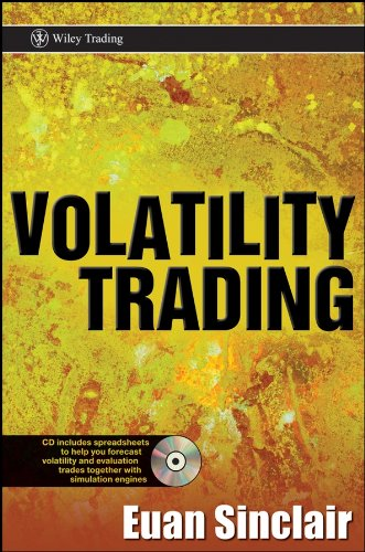 Volatility Trading (Wiley Trading) por Euan Sinclair