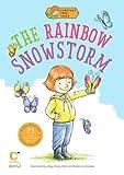 The Rainbow Snowstorm