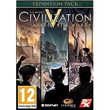 Sid Meier's Civilization V : Brave New World [Code jeu]