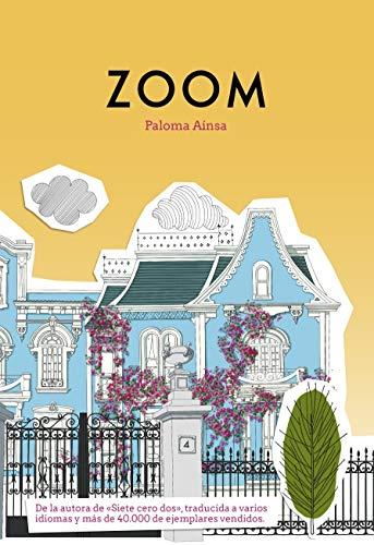 Zoom – Paloma Ainsa (Rom) 51IglqdjVmL