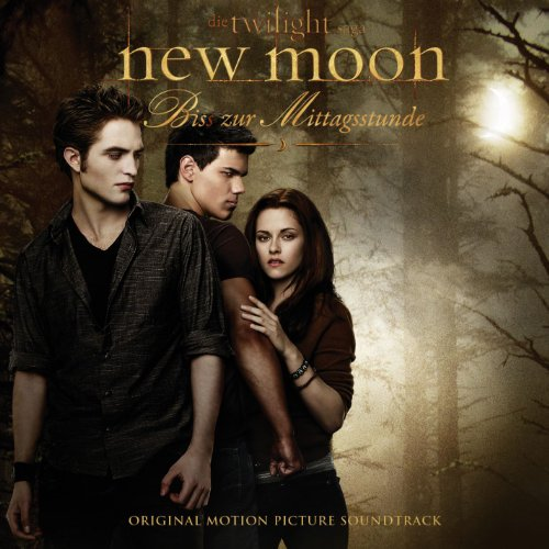 The Twilight Saga: New Moon (O...