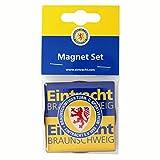Eintracht Braunschweig - Magnet Set
